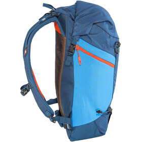 Millet Prolighter Summit 18 Backpack Unisex, electric blue/poseidon